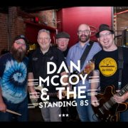 Dan McCoy & the Standing 8s
