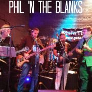 Phil N' The Blanks
