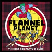 Flannel Planet