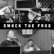 Smack the Frog
