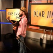 Dear Jimmy